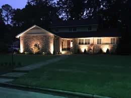 Gardenkeepers Landscape Design Inc Greenville Nc Eastern
